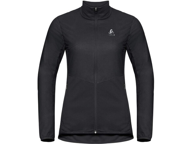 Odlo Millenium S-Thermic Element Veste Femme, black